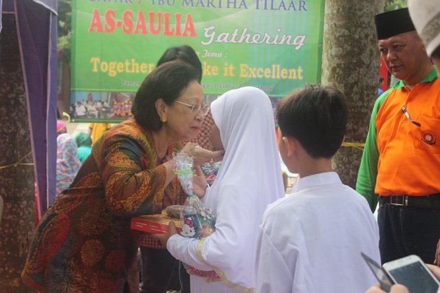 As-Saulia Gathering